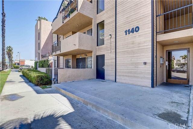 1140 Pacific Avenue #17, Long Beach, CA 90813 (#DW19093934) :: Tony Lopez Realtor Group