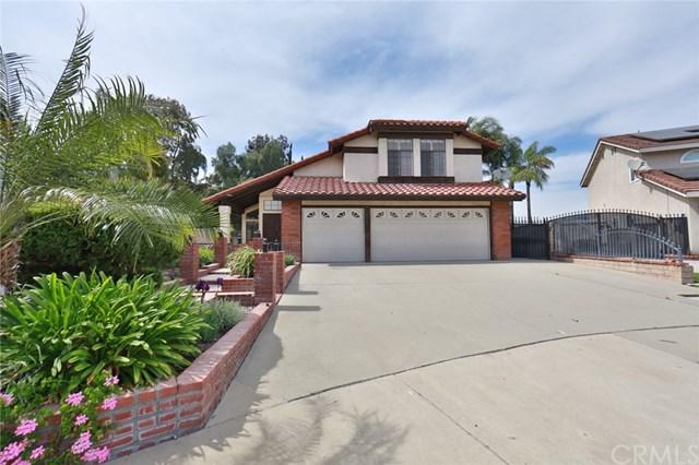 13528 Morning Mist Way, Chino Hills, CA 91709 (#TR19093964) :: RE/MAX Masters