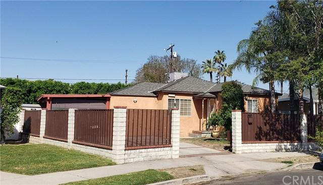 15248 Willard Street, Panorama City, CA 91402 (#BB19092634) :: The Brad Korb Real Estate Group