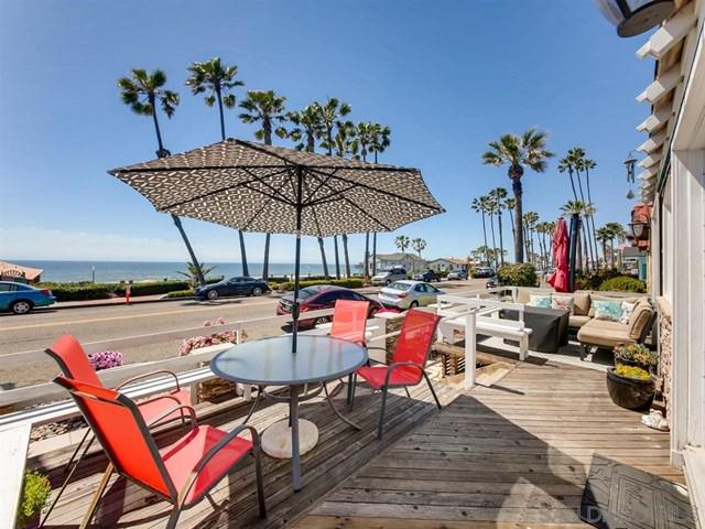 308 S Pacific St, Oceanside, CA 92054 (#190022070) :: Beachside Realty