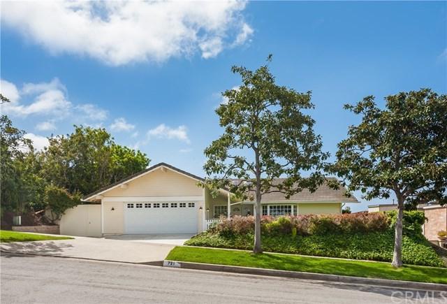 721 Bellis Street, Newport Beach, CA 92660 (#NP19092025) :: J1 Realty Group