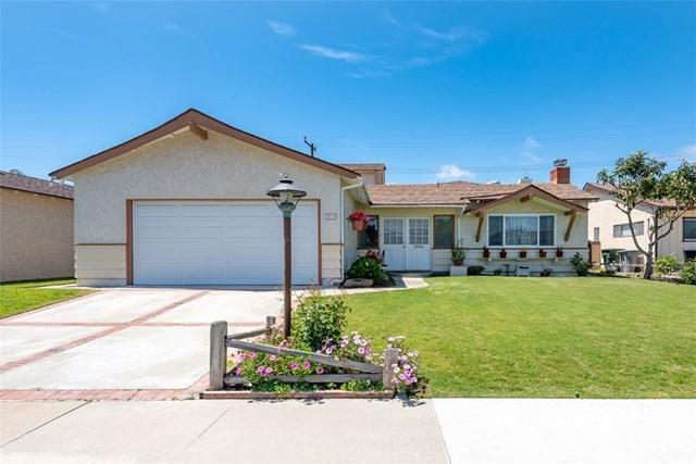 22815 Fern Avenue, Torrance, CA 90505 (#PV19093959) :: Fred Sed Group