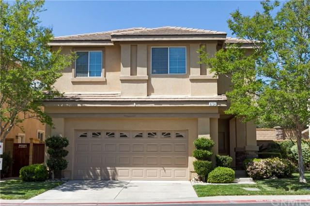8734 Risinghill Court, Rancho Cucamonga, CA 91730 (#CV19094004) :: Kim Meeker Realty Group