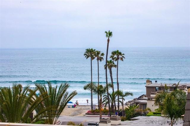 999 N Pacific St. B308, Oceanside, CA 92054 (#190022093) :: Beachside Realty