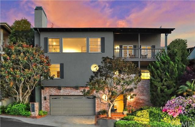 416 Via El Chico, Redondo Beach, CA 90277 (#SB19091724) :: eXp Realty of California Inc.