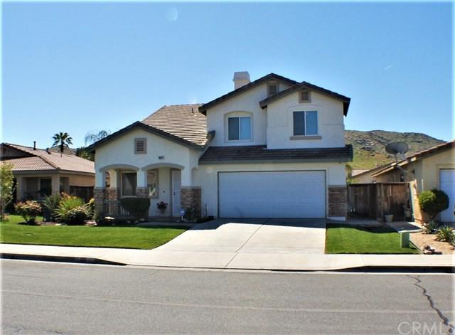 26373 Old Anvil Lane, Moreno Valley, CA 92555 (#IV19093356) :: Kim Meeker Realty Group