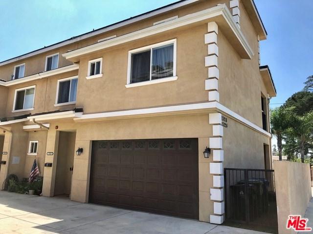 13224 Rose Angel Lane, Van Nuys, CA 91401 (#19458948) :: Kim Meeker Realty Group