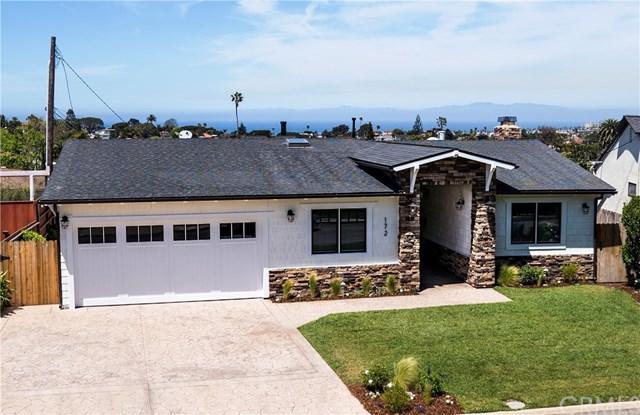 172 Via Los Miradores, Redondo Beach, CA 90277 (#PV19092827) :: eXp Realty of California Inc.