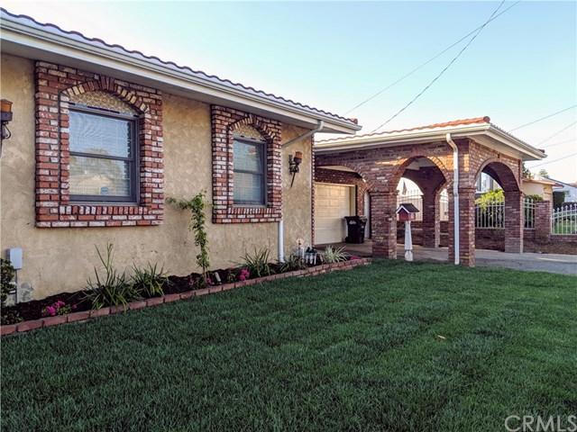 600 Craighurst Terrace, Monterey Park, CA 91755 (#OC19094052) :: The Houston Team   Compass