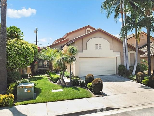16554 Windsor Avenue, Whittier, CA 90603 (#PW19093099) :: eXp Realty of California Inc.