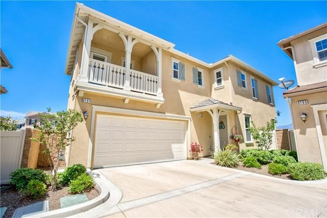 3103 E Chip Smith Way, Ontario, CA 91762 (#OC19094007) :: eXp Realty of California Inc.
