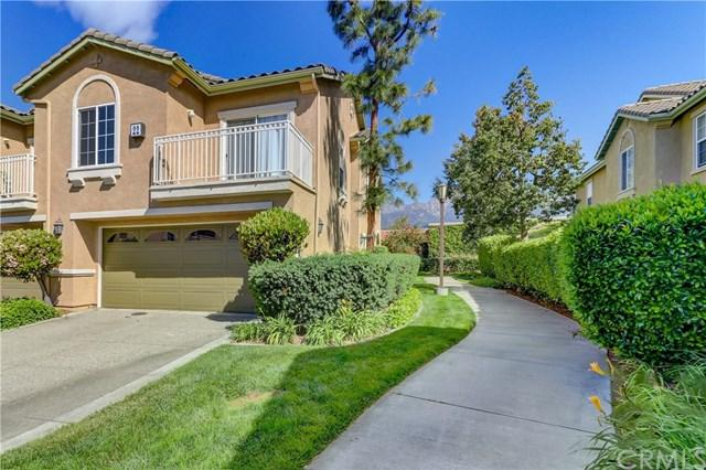 11450 Church Street #127, Rancho Cucamonga, CA 91730 (#CV19091164) :: Kim Meeker Realty Group
