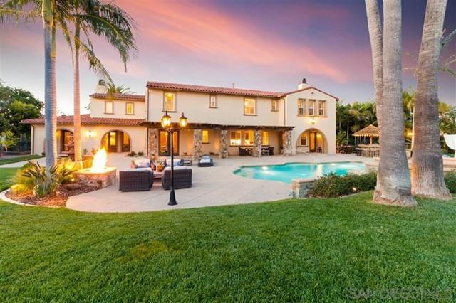 14216 Caminito Vistana, San Diego, CA 92130 (#190022130) :: Beachside Realty
