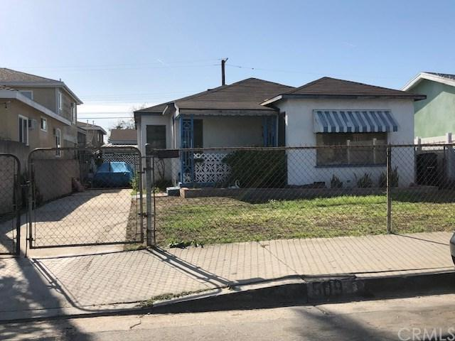 509 S Sadler Avenue, East Los Angeles, CA 90022 (#MB19094129) :: Kim Meeker Realty Group