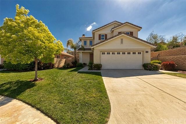 28302 Roman Court, Saugus, CA 91350 (#SR19093289) :: The Brad Korb Real Estate Group