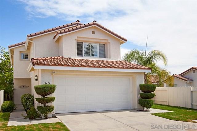 12414 Caminito Canon, San Diego, CA 92131 (#190022148) :: Beachside Realty