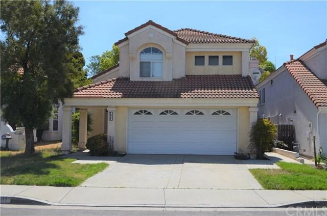7481 Hollaway Road, Rancho Cucamonga, CA 91701 (#CV19045525) :: Kim Meeker Realty Group