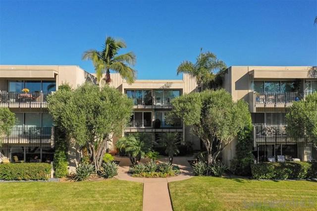 1155 Star Park Circle 2C, Coronado, CA 92118 (#190022162) :: McKee Real Estate Group Powered By Realty Masters & Associates