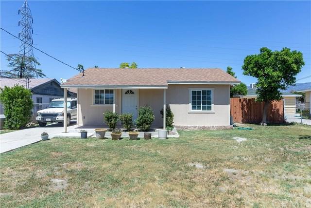 1822 E San Bernardino Avenue, San Bernardino, CA 92408 (#TR19056920) :: eXp Realty of California Inc.