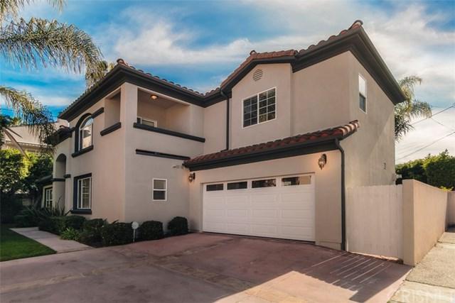 13720 Mammoth Place, Sherman Oaks, CA 91423 (#SR19092433) :: The Brad Korb Real Estate Group