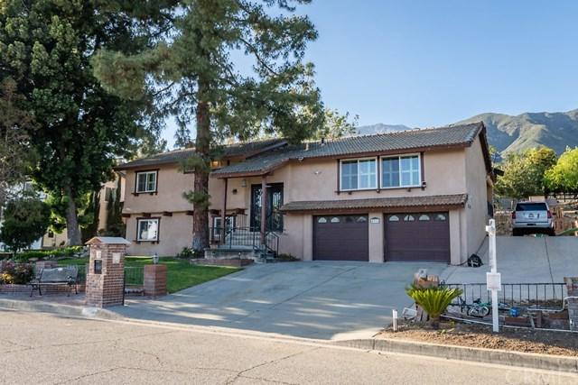 8954 Caballero Drive, Rancho Cucamonga, CA 91737 (#CV19093497) :: RE/MAX Innovations -The Wilson Group