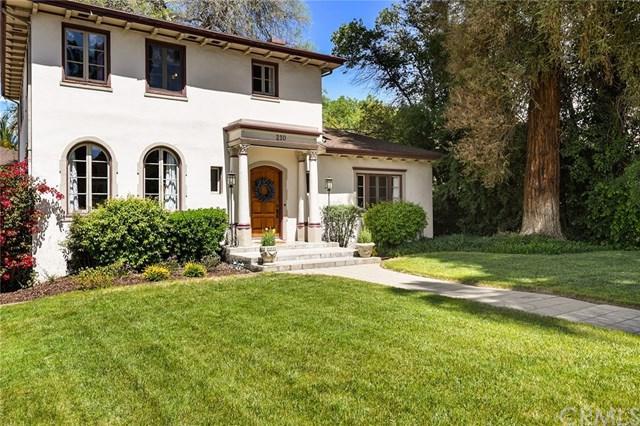 210 W Cypress Avenue, Redlands, CA 92373 (#EV19093797) :: Kim Meeker Realty Group