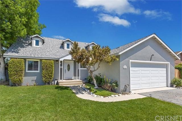 22741 Haynes Street, West Hills, CA 91307 (#SR19094063) :: Kim Meeker Realty Group