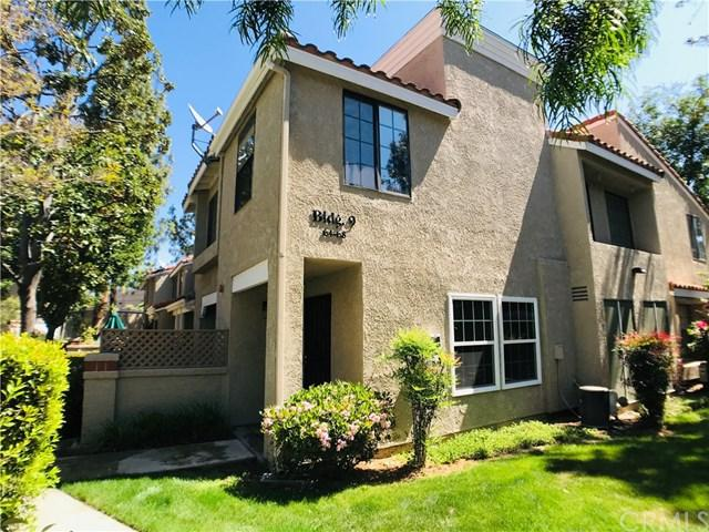 8167 Vineyard Avenue #68, Rancho Cucamonga, CA 91730 (#TR19094224) :: Kim Meeker Realty Group