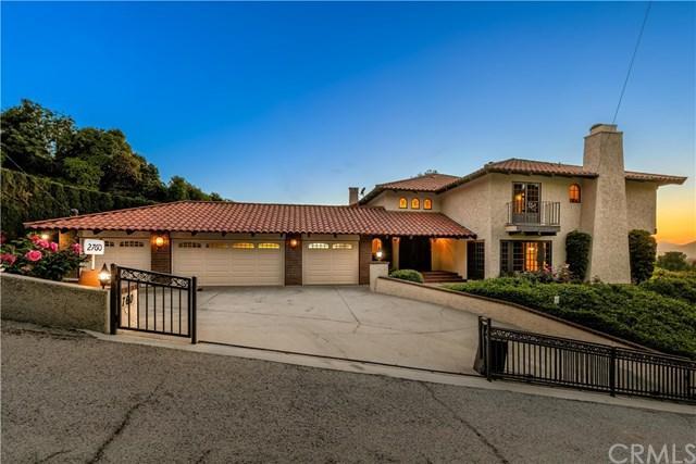 2760 E Larkhill Drive, West Covina, CA 91791 (#CV19094030) :: eXp Realty of California Inc.