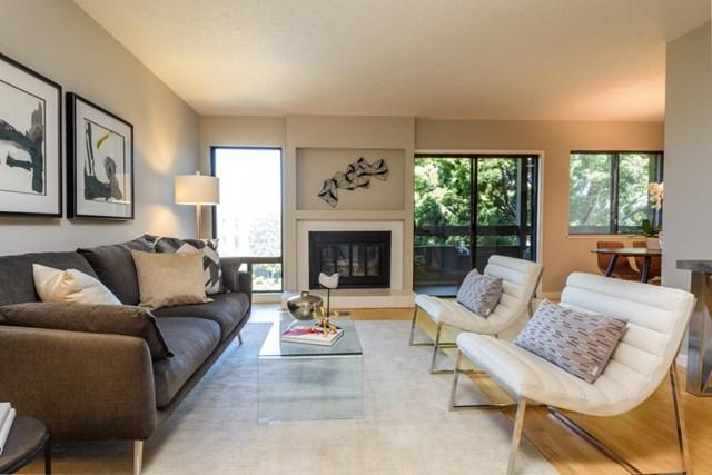 820 Sea Spray Lane #316, Foster City, CA 94404 (#ML81748667) :: Fred Sed Group
