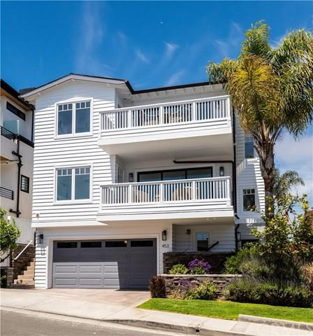 453 21st Street, Manhattan Beach, CA 90266 (#SB19081174) :: eXp Realty of California Inc.