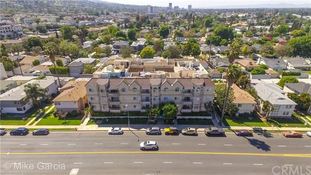 4455 Hazeltine Avenue #307, Sherman Oaks, CA 91423 (#BB19092408) :: The Brad Korb Real Estate Group