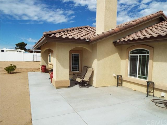 16240 Old Ranchero Road, Hesperia, CA 92345 (#CV19090276) :: Kim Meeker Realty Group