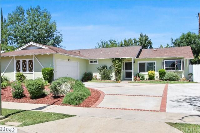 23043 Strathern Street, West Hills, CA 91304 (#PW19092563) :: Kim Meeker Realty Group