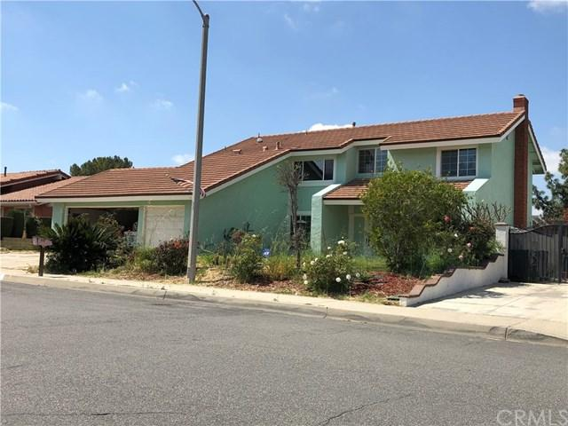 537 Golden Prados Drive, Diamond Bar, CA 91765 (#PW19073431) :: eXp Realty of California Inc.