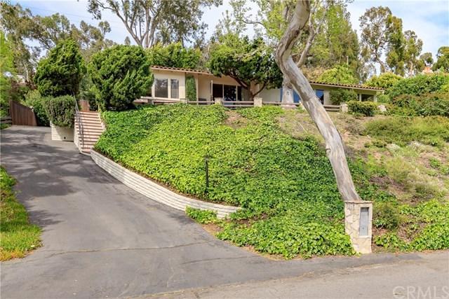 3213 Paseo Del Campo, Palos Verdes Estates, CA 90274 (#SB19090106) :: Bob Kelly Team