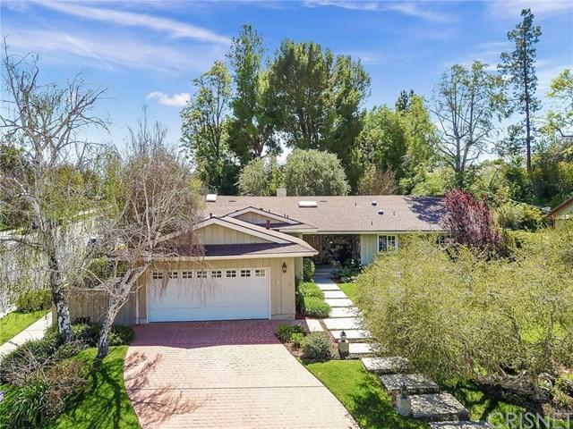 23930 Nomar Street, Woodland Hills, CA 91367 (#SR19094258) :: The Brad Korb Real Estate Group