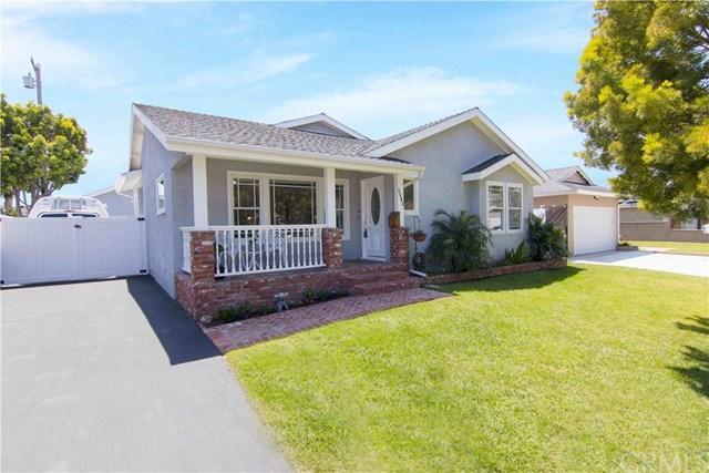 5502 Norton Street, Torrance, CA 90503 (#SB19094288) :: Fred Sed Group