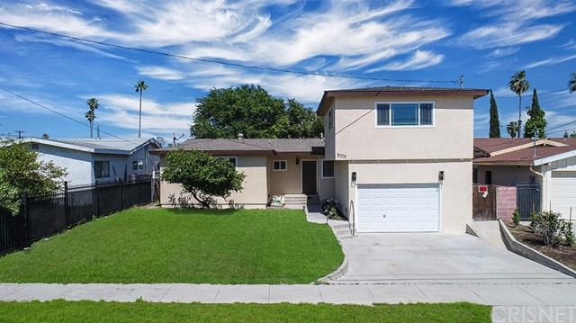 8008 Bellaire Avenue, North Hollywood, CA 91605 (#SR19084476) :: eXp Realty of California Inc.