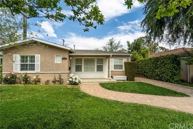 16835 Margate Street, Encino, CA 91436 (#BB19093572) :: The Brad Korb Real Estate Group