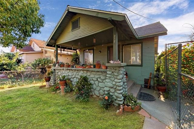 218 S San Antonio Avenue, Ontario, CA 91762 (#CV19092602) :: eXp Realty of California Inc.