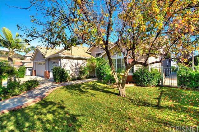 24733 Stonegate Drive, West Hills, CA 91304 (#SR19094154) :: Kim Meeker Realty Group