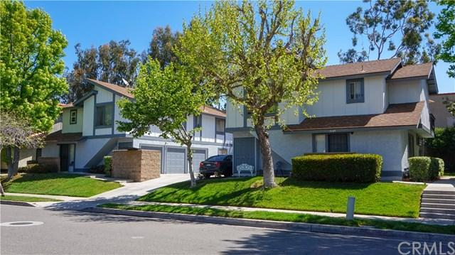 2689 N Bourbon Street, Orange, CA 92865 (#OC19093110) :: J1 Realty Group