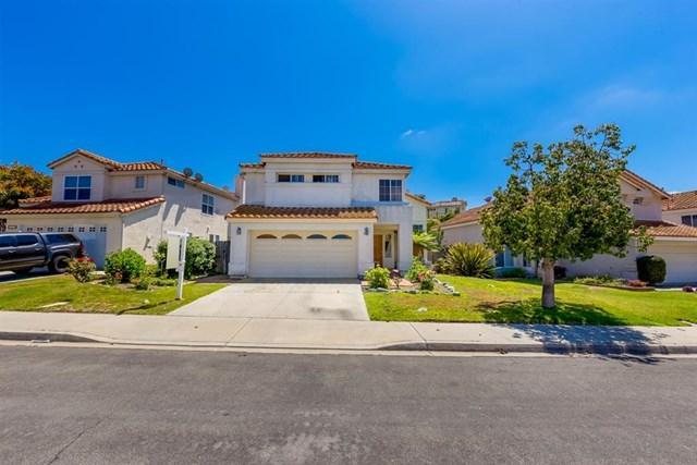 3715 Via Las Villas, Oceanside, CA 92056 (#190022220) :: Beachside Realty