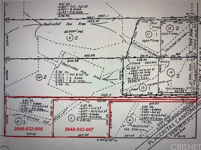 1 Placerita Canyon Road, Canyon Country, CA 91387 (#SR19093640) :: The Brad Korb Real Estate Group