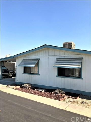 31816 Avenue E #74, Yucaipa, CA 92399 (#EV19094046) :: McKee Real Estate Group Powered By Realty Masters & Associates