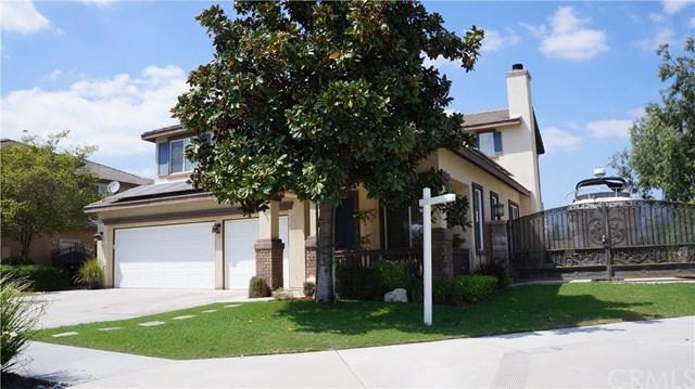 6690 Meadowlark Street, Chino, CA 91710 (#CV19090580) :: eXp Realty of California Inc.