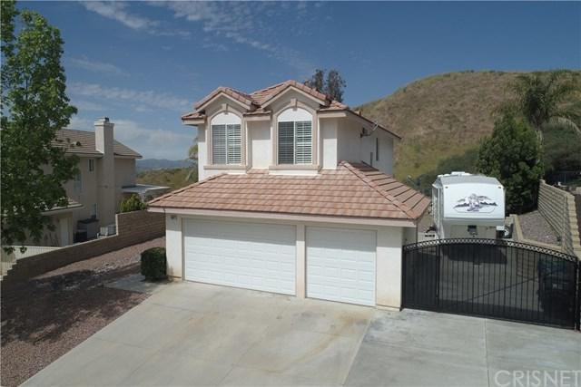 28427 Nicholas Circle, Saugus, CA 91350 (#SR19092220) :: The Brad Korb Real Estate Group