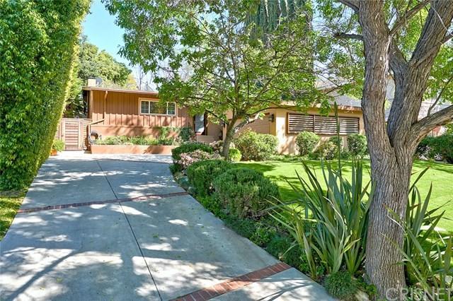4736 Conejo Avenue, Woodland Hills, CA 91364 (#SR19094369) :: The Brad Korb Real Estate Group