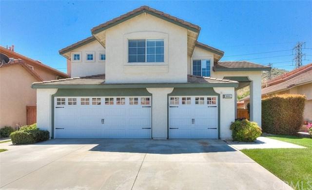 16861 Windcrest Drive, Fontana, CA 92337 (#CV19088233) :: Kim Meeker Realty Group